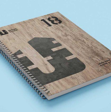Notebook 2018