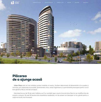 Urban Invest 2018
