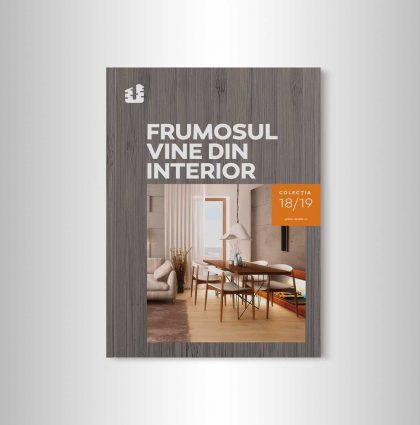Interior Design Catalogue 2018