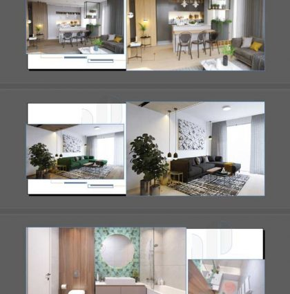 Interior Design Catalogue 2019