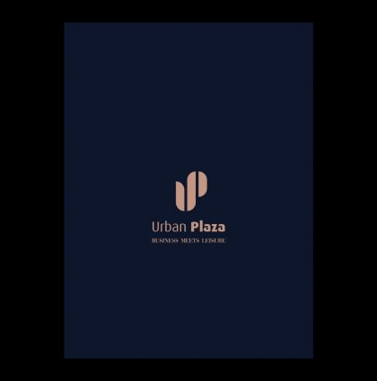 Brochure Urban Plaza Business