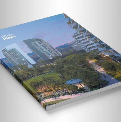 Brochure Urban Plaza