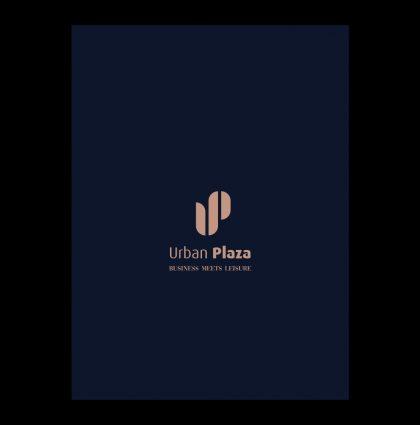 Brochure Urban Plaza Business