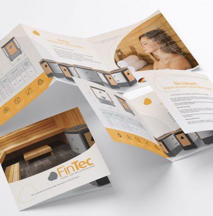 FinTec Brochure